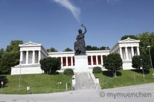 Statue Bavaria (10)