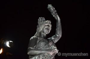 Statue Bavaria (3)