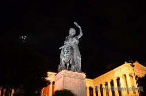 Statue Bavaria (4)