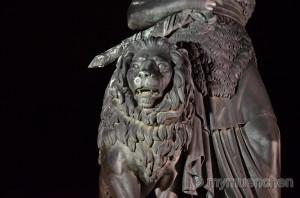 Statue Bavaria (5)