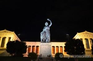 Statue Bavaria (7)