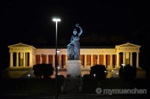Statue Bavaria (8)