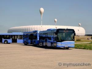 1-bus zug