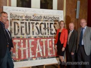 Deutschen Theater