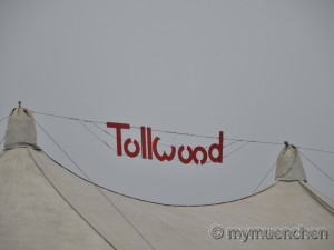 Tollwood - Das Winterfestival -