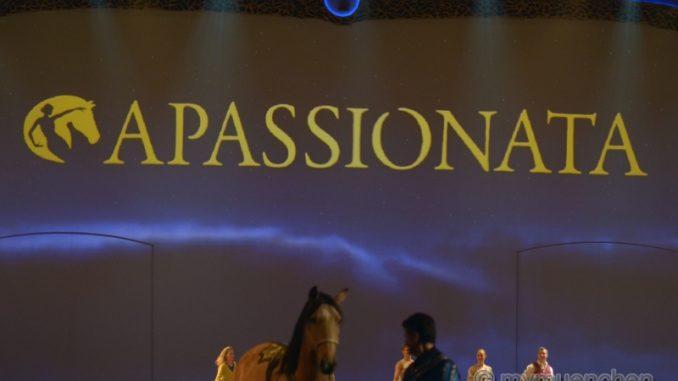 APASSIONATA Zeit für Träume (654)