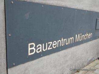 Bauzentrum München