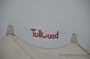 Tollwood - Das Winterfestival