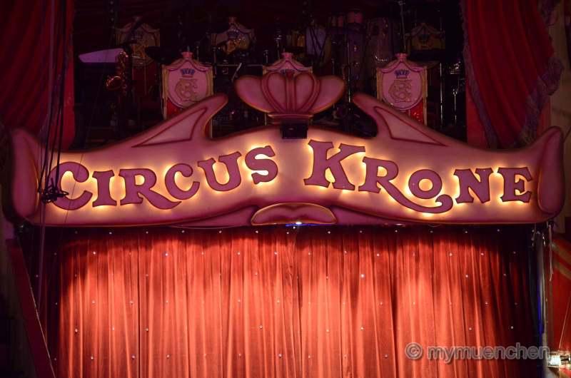 Cirkus Krone
