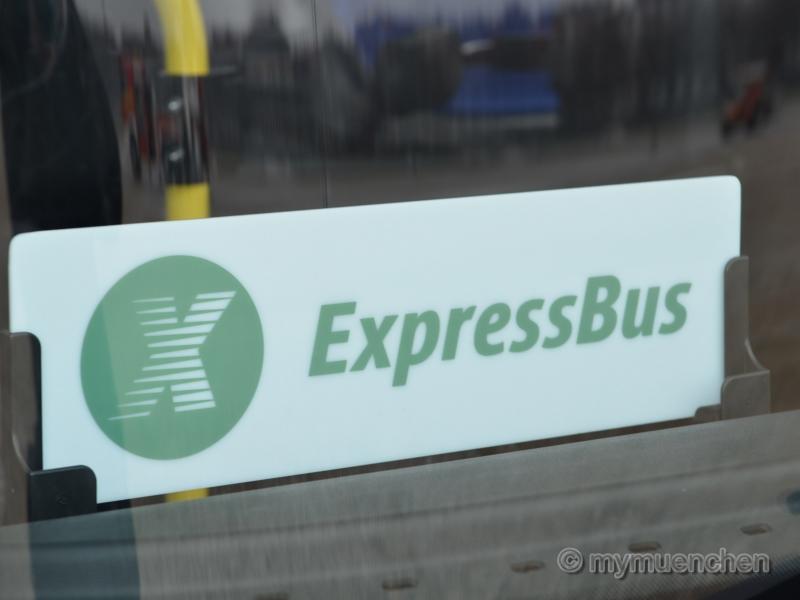 Expressbus X30