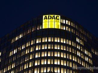 ADAC Hochhaus München