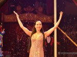 Circus Krone III. Winterprogramm vom 01.03. - 06.04.2014