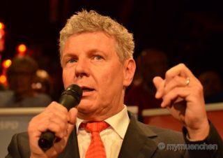 Dieter Reiter ist Münchens neuer Oberbürgermeister