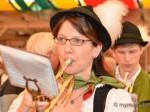 Münchner Frühlingsfest feiert Jubiläum