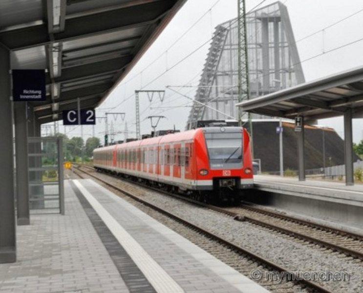 sbahn München