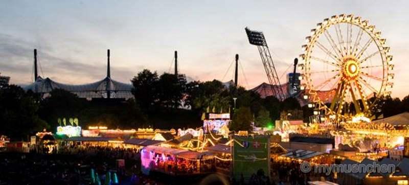 Sommerfestival impark