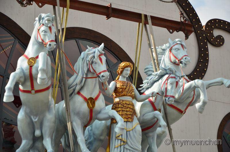 Pferde für den Marstall