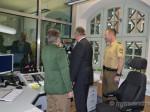 Übergabe der renovierten Polizeiinspektion 11