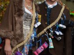 Narrhalla-Prinzenpaares Prinzessin Christina I. und Prinz Andreas II