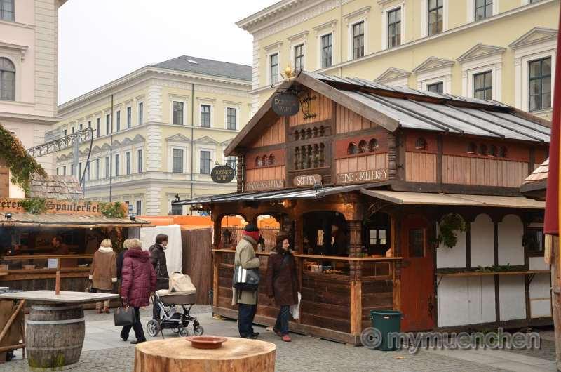 www.mymuenchen.info-Weihnachtlicher Mittelaltermarkt mit Adventsspektakel-1 (16)