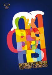 Oktoberfest-Plakatwettbewerb 2015