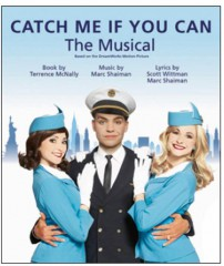 CATCH ME IF YOU CAN The Musical
