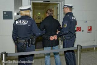 Festgenommener