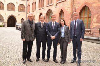 Geschäftsführung im Städtischen Klinikum München wieder komplett