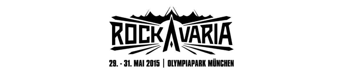 Rockavaria Logo