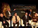 TUTANCHAMUN – SEIN GRAB UND DIE SCHÄTZE 2015