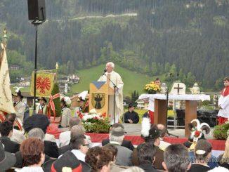 Ganz Tirol feierte das Gauder Fest 2015