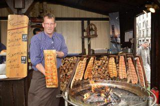 Hamburger Fischmarkt in München