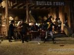 Der Schatz im Silbersee - Süddeutsche Karl May Festspiele 2015
