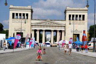 M-net Münchner Sportfestivals