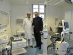 OB Dieter Reiter- Europas größter Hautklinik Thalkirchner