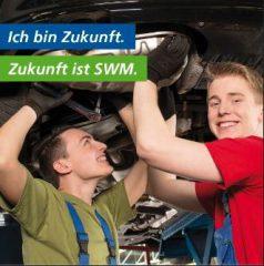 SWM Ausbildung