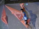 Finale der Boulderweltcup-Serie 2015