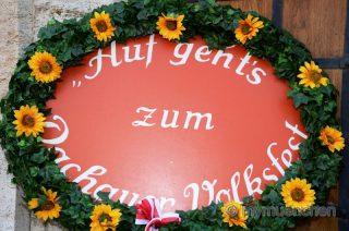 Dachauer Volksfest Einzung 2015 (22)