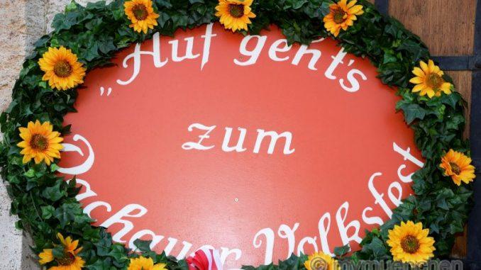 Dachauer Volksfest