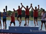 94. Deutsche Kanu-Rennsport Meisterschaften München 2015