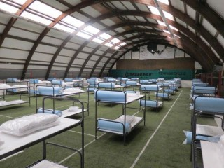 Tennis Center Keferloh