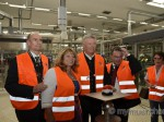 Neue Paulaner Brauerei eröffnet