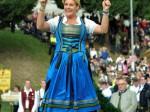 """,,Unter der Bavaria"""" Standkonzert der Wiesn-Kapellen 2015"""