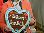 25 Jahre auf der Auer Dult: Rudolf Pelzer, der Dult-Showmaster
