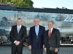 Eröffnung Siemens Rail Service Center