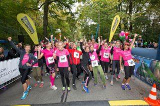 Frauen 10kmStart 1k  MarcoIgel