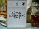 Löwen-Wiesenabend 2015