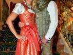 Faschingsgesellschaft Narrhalla stellt das Offizielle Prinzenpaar 2016 der Landeshauptstadt München vor.