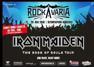 rockavaria 2016