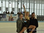 HOLIDAY ON ICE – Passion Vom 10. bis 14. Februar 2016 in der Olympiahalle